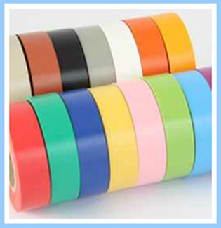 Color-Code Tapes